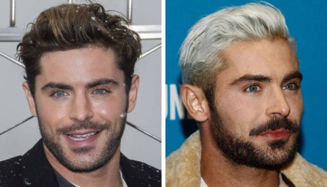 Celebrities Can Change