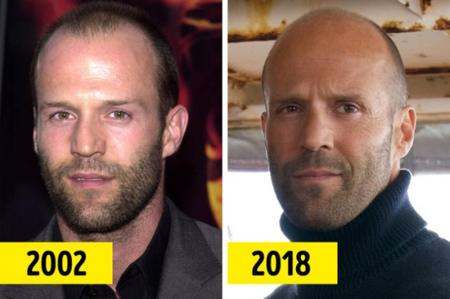Male Celebs Who Only Look Better With Age