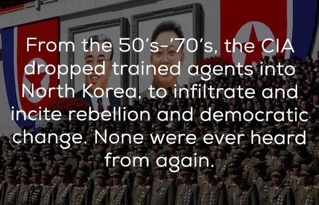 Classified CIA Secrets