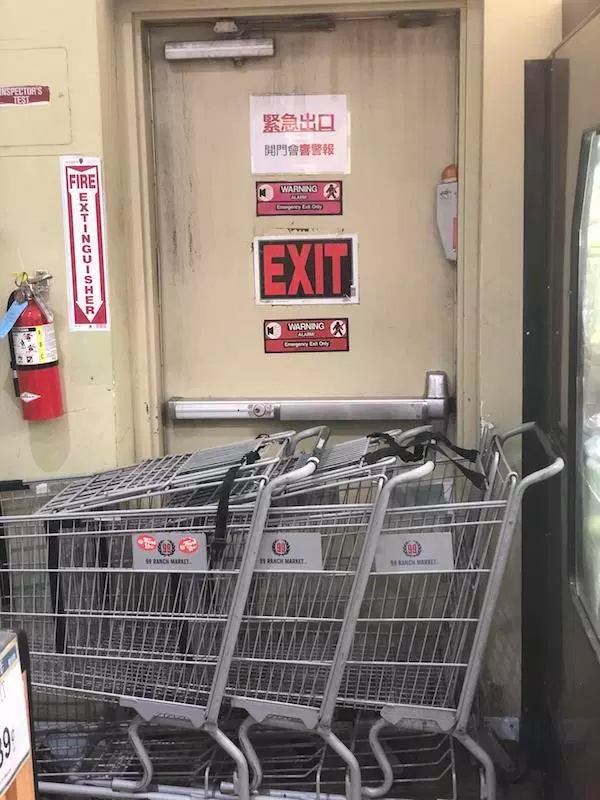 Safety First, part 10