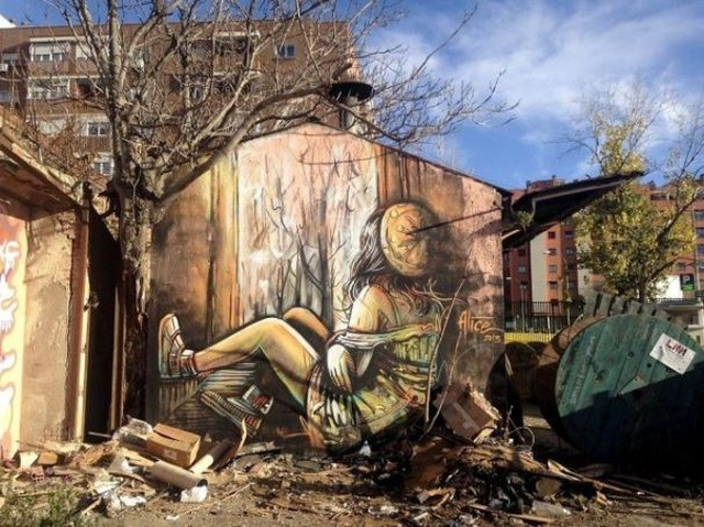 Street Art, part 6
