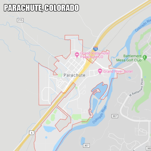 Funny Town Names