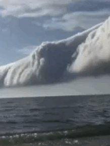 Weather can be both beautiful and horrifying