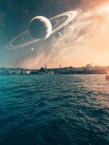 Art by Murat Demir