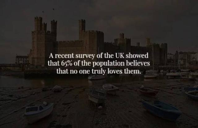 Creepy Facts, part 10