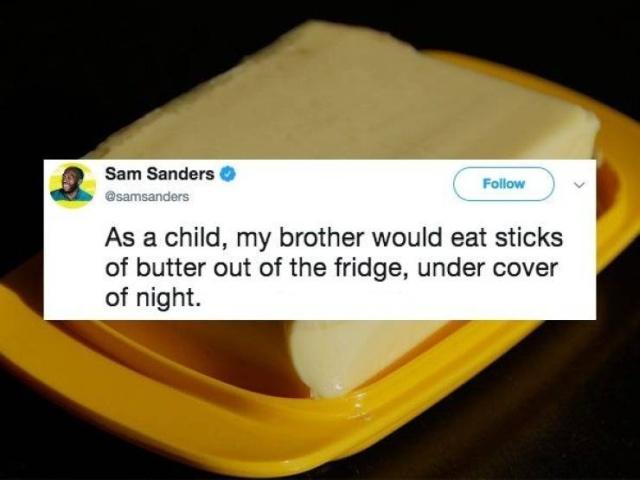 Bizarre Food Habits Of Kids