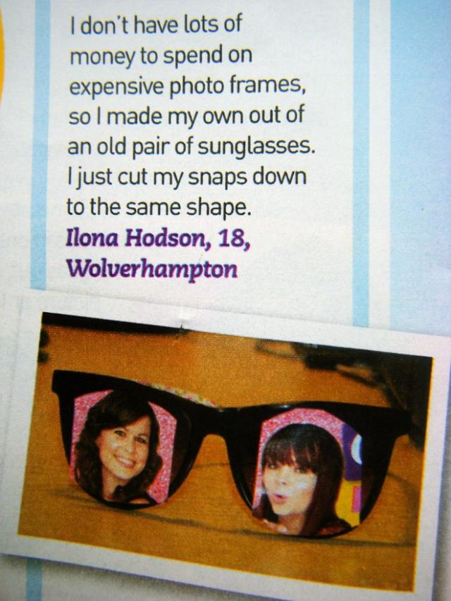 Awkward Life Hacks From Women's Magazines