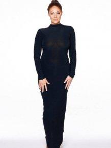 Stephanie Barnes Is Wearing Kim Kardashian's Dress On The Streets Of London