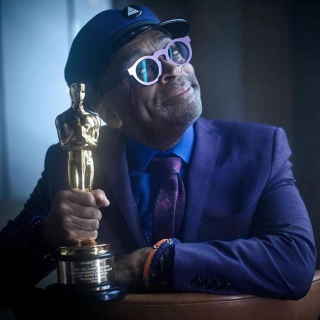 Oscar Winners By Vanity Fair