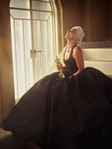 Oscar Winners By Vanity Fair