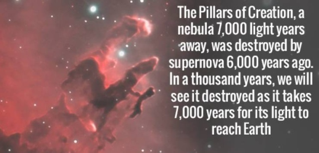 Interesting Facts, part 59