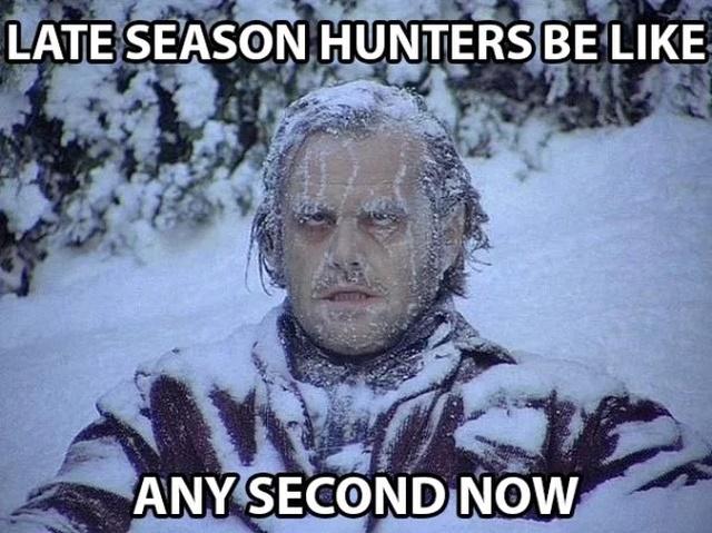 Outdoors Memes