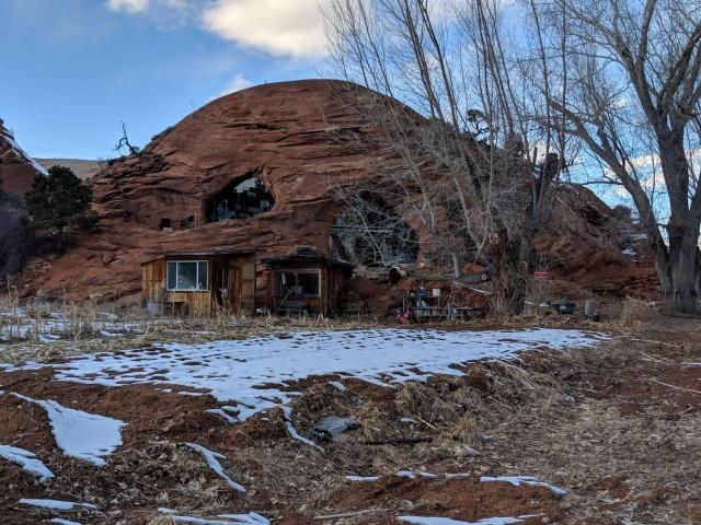 Southern Utah Housing