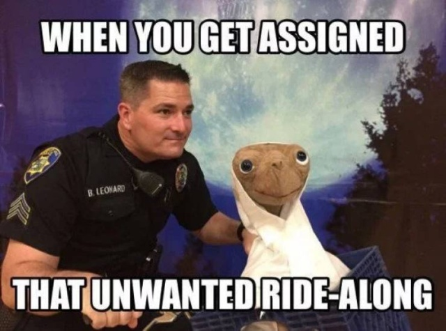 Police Memes