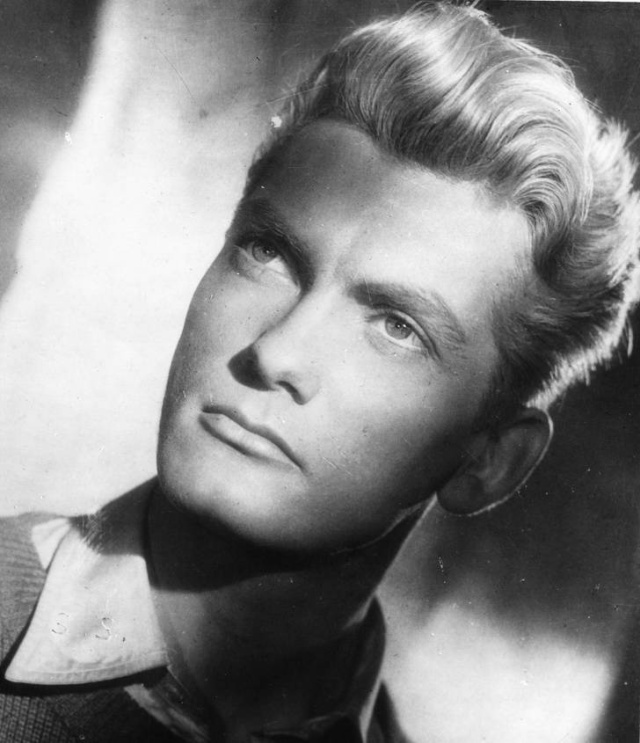 The Most Handsome Men Of The 20th Century