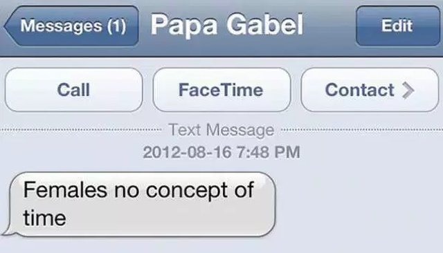 Grandparents Who Are Good At Texting