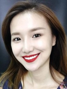 Chinese Make-up Artist Is A Master Of Transformation