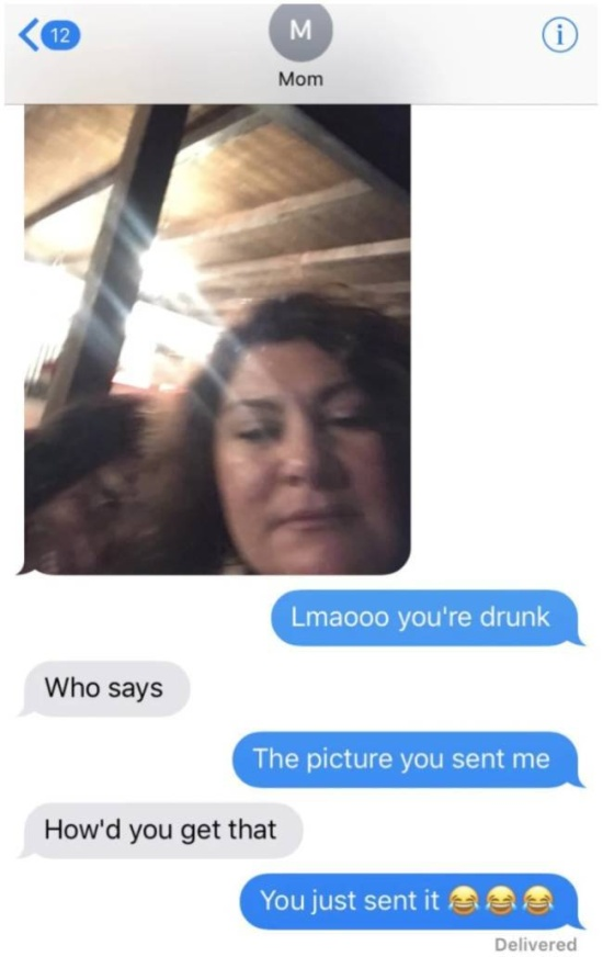 Parents Who Drunk-Texted Their Kids In The Best Way Possible