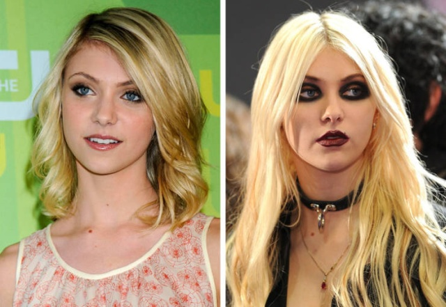 Celebs Who Decided To Change How They Look