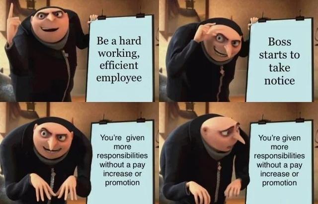 Work Happens, part 3