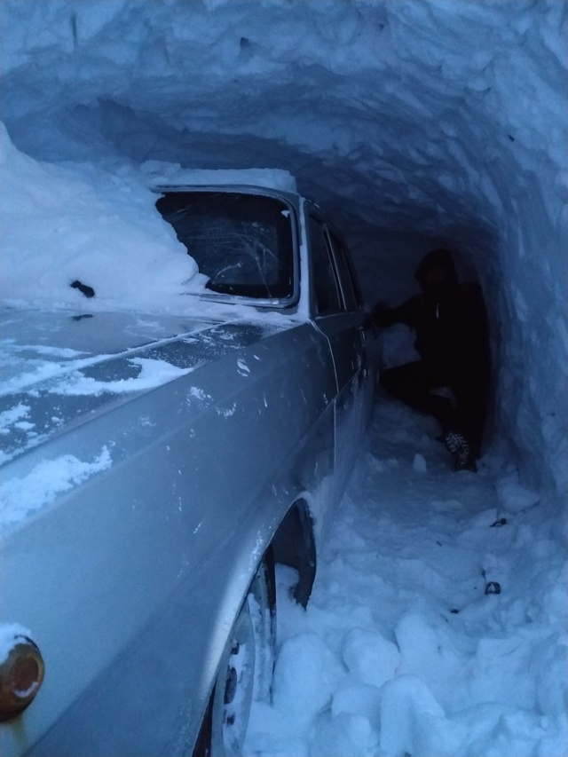 Welcome To Norilsk, Russia