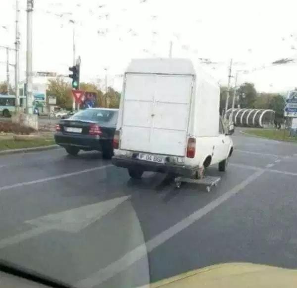 Idiots On Wheels