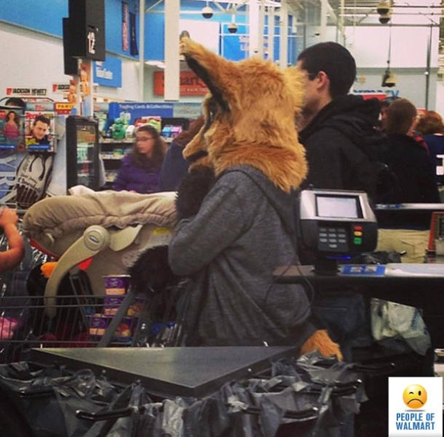 Welcome To Walmart, part 2