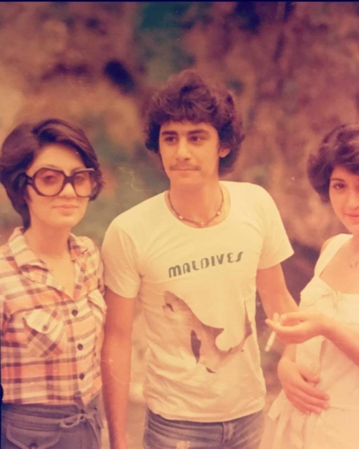 Iranian Women Before The Islamic Revolution Of 1979, part 1979