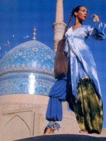 Iranian Women Before The Islamic Revolution Of 1979