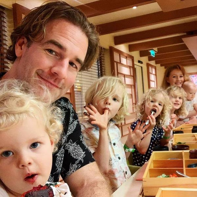 Celebrities Who Have A Lot Of Kids