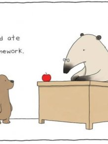 Adorable Cartoon Animal Project