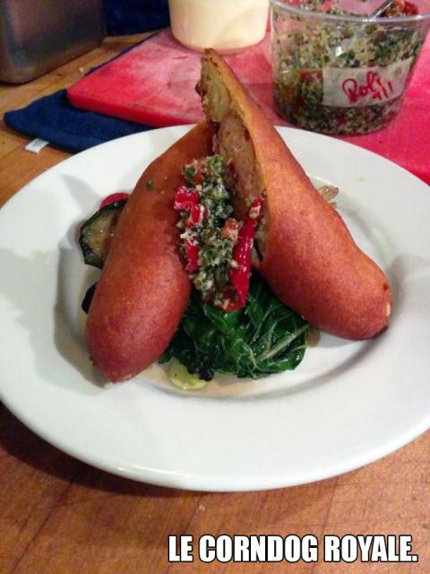 Low Budget Gourmet Meals
