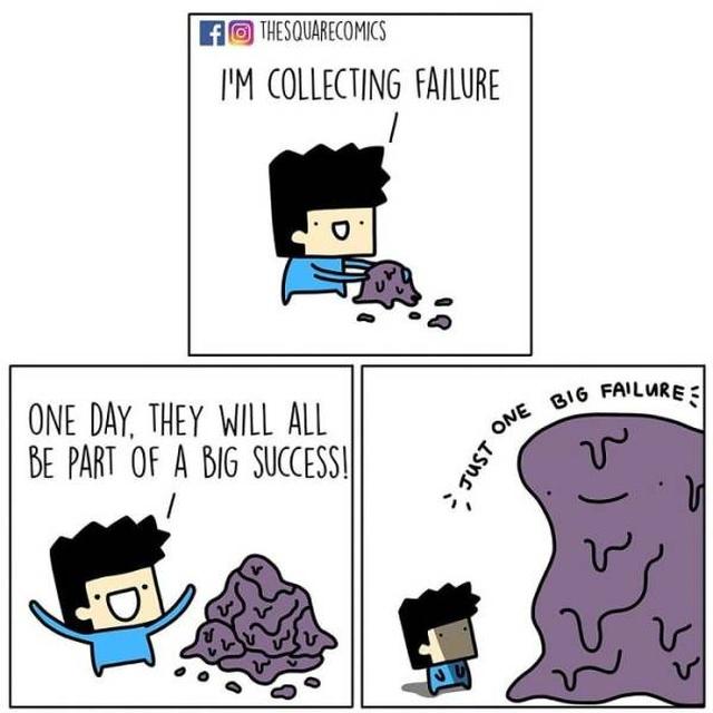 Dark Humor Comics, part 2
