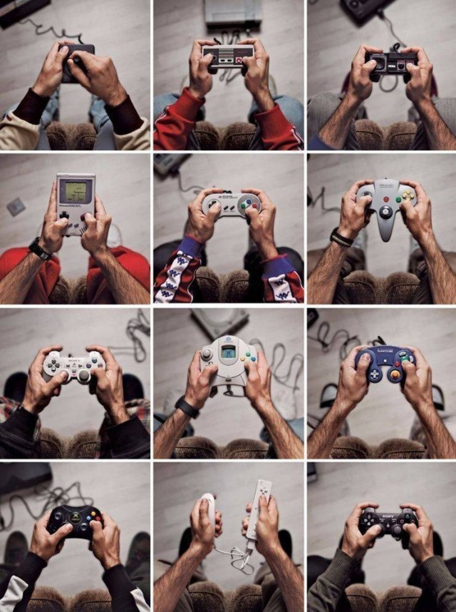 Pictures For Gamers, part 52