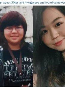 Teenager Transformations
