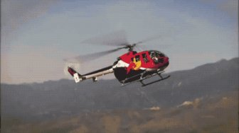 Awesome Helicopter Moments