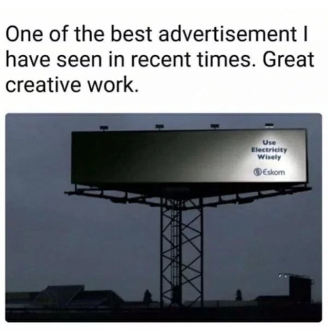 Creative Ads, part 5