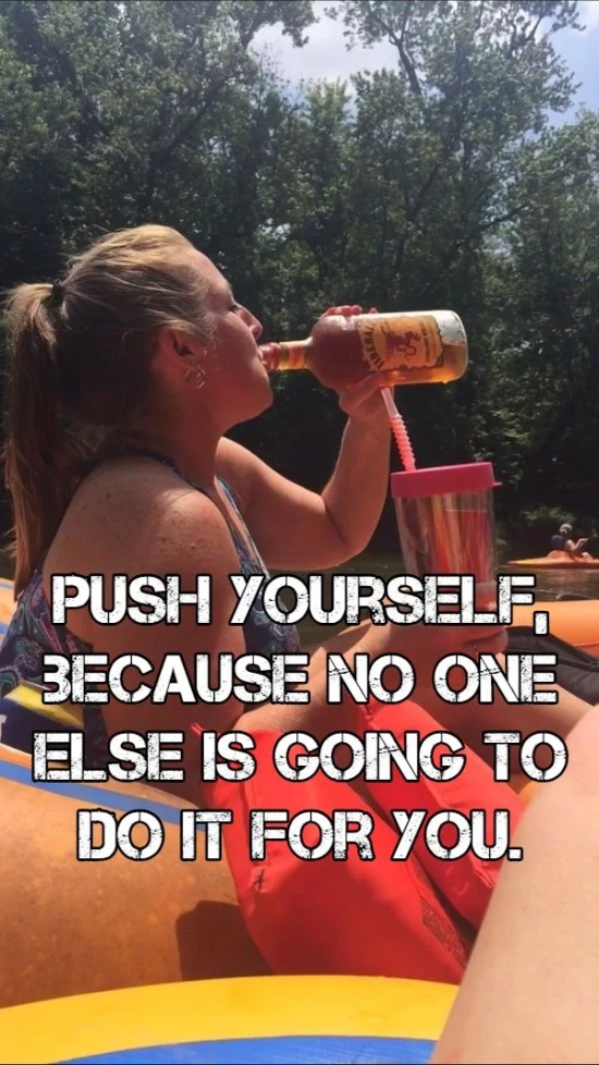 Fitness Quotes And Wasted People
