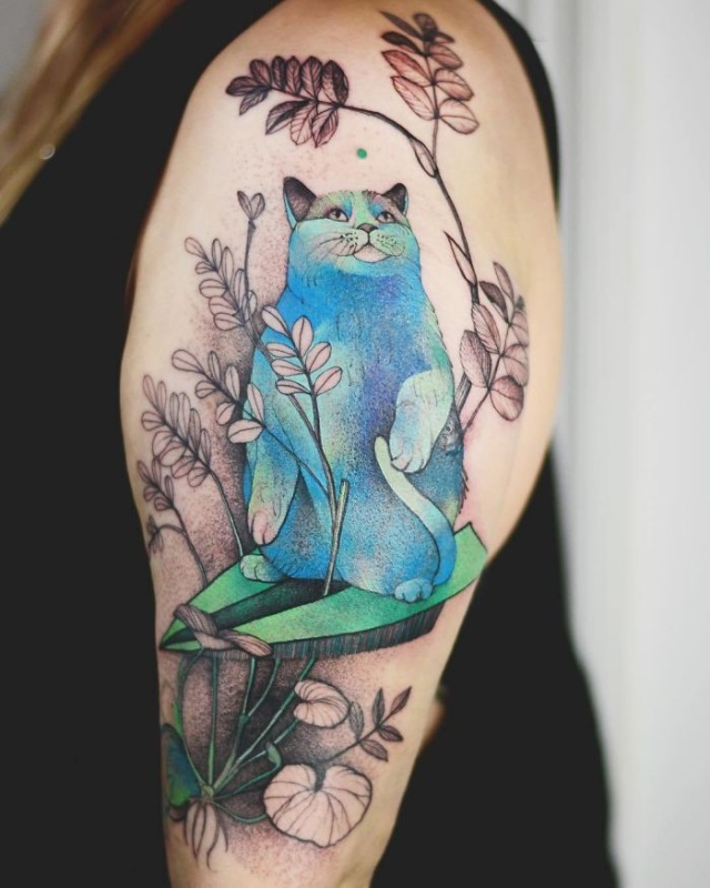 Great Tattoos, part 2