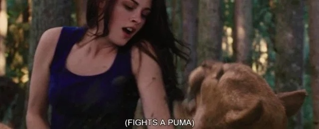 Twilight Saga Out Of Context