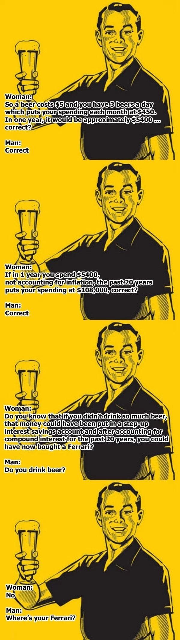 Man's Logic