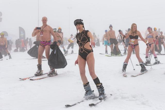 BoogelWoogel festival in Sochi, Russia