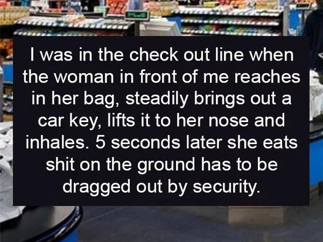 Crazy Walmart Stories, part 2