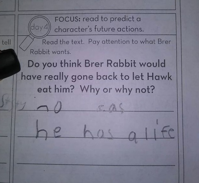 Smart Ass Kids