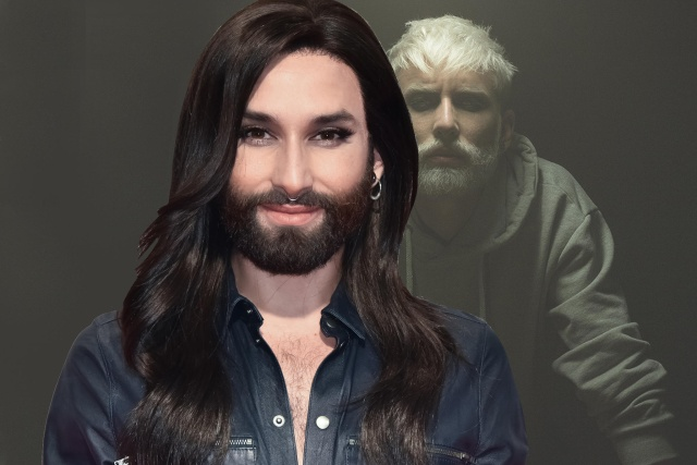 Eurovision Winner Conchita Wurst Is A Male Again