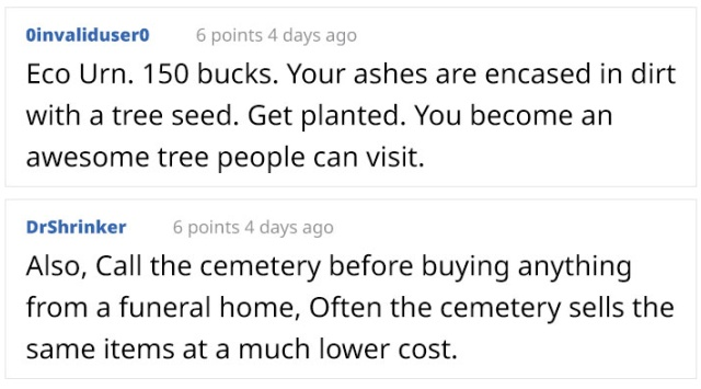 How Grieving People Can Be Scammed By Funeral Services