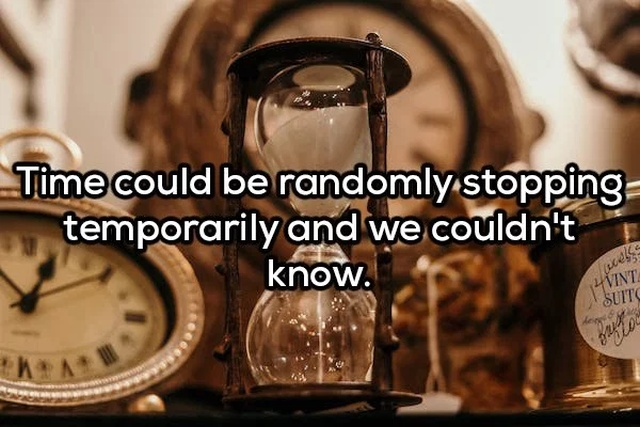 Shower Thoughts, part 70
