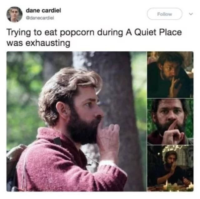 Horror Movie Memes