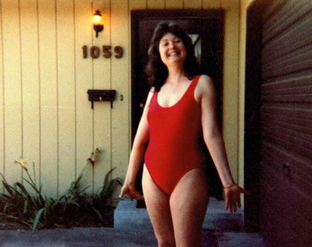 Women In The '80s
