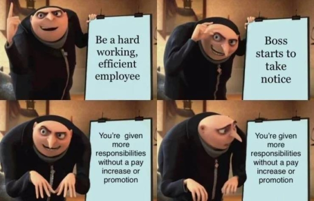 Work Fails And Memes, part 5